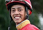 Zayas Recovering From Surgery After Spill