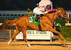 Plenty of Pre-Entries for Maryland Million