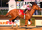 Eighttofasttocatch Takes 2nd Maryland Million