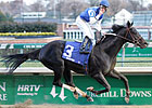 Einstein Set for Season Debut in Donn