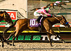 Breeders' Cup Perfect Trip: Sept 11 Nominees