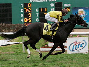 Col. Bradley 'Cap: El Caballo Sharp in Return