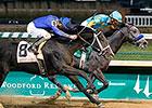 El Kabeir Just Lasts in Kentucky Jockey Club