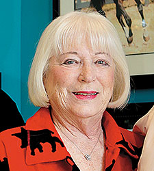 Owner Elaine Klein Dies