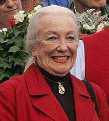 Owner-Breeder Elisabeth Jerkens Dies at 86