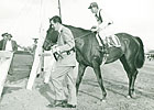 Hall of Fame Trainer Elliott Burch Dies