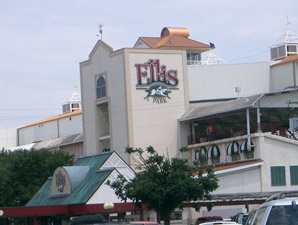 Geary: Ellis Park Could Lure Casino Customers