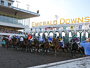 Emerald Downs Announces Stakes Schedule