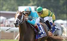 'Channel Eclipses Own Course Record in UN Win