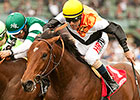 Oceanside Stakes Kicks Off Del Mar Stand