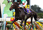 Epiphaneia Finally Gets Japanese Classic Win