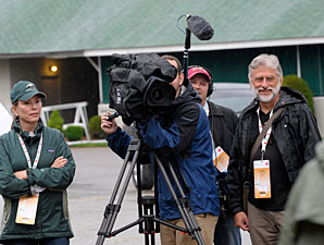 Premieres Set for KET's Thoroughbred