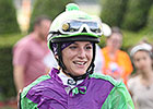 Apprentice Murray Breaks Through at LA Downs