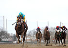 Wood Memorial Heads Aqueduct Meet