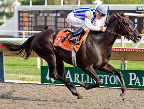 Euphony, Vacation Earn First Graded Victories