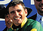 Jockey Da Silva Out for the Rest of 2011