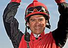 Jockey Eddie Razo Found Dead