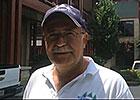 Fasig-Tipton Kentucky: Alfredo Lichoa