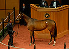 Fashion Plate Brings $1.2M at Fasig-Tipton