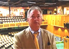 FT NY-Bred Yearling Sale Day 2: Boyd Browning