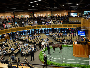 F-T Saratoga Sale Nearly Equal to 2012