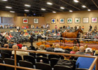 F-T Kentucky Fall  Sale Has  972 Yearlings