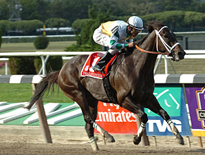 Fabulous Strike Tops Penn National Program
