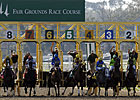Fair Grounds Meet Set to Begin