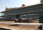 Fair Grounds Meet Set to Start Nov. 21