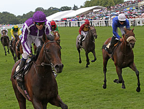 Fame And Glory Cruises to Gold Cup Victory