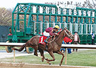 Redrawn Southwest Stakes Attracts Field of 11