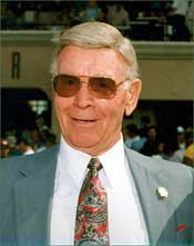 Prominent California Trainer Farrell W. Jones Dead