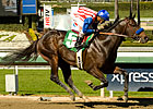Fed Biz Dominates Santa Anita Allowance Field