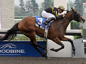 Large Fields Highlight Opening Day at Spa