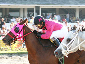 Memorial Day Stakes Attracts Nine