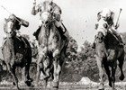 Slideshow: Saratoga 150 Racing History