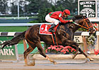 Flat Out Takes on Seven Rivals in Westchester