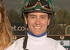 At Santa Anita, Prat Delivers at a Price
