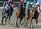 Preakness: Will Flashpoint Tackle Shackle?