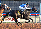 Zia Park Reschedules Stakes for Nov. 27