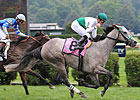 Forever Together Favored for F&amp;M Turf Repeat