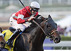 Fort Larned Returns to Work at Palm Meadows