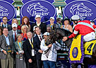 2012 Breeders&#39; Cup Wrap Day 2
