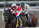 Fort Larned Assigned 124 for Gulfstream &#39;Cap