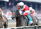 Fort Larned Is Best of E Dubai, Bayakoa Blood
