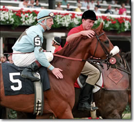 Sultan of Saratoga: Remembering Fourstardave