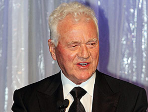 Stronach Takes Stand on Integrity Reforms