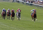 Frankel Romps to 6-Length Win in 2000 Guineas