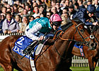 Frankel Fantastic in Dewhurst Romp