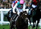 Frankel Rolls to Ninth Straight Win in QE II